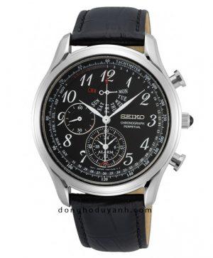 Đồng hồ Seiko Chronograph SPC255P1