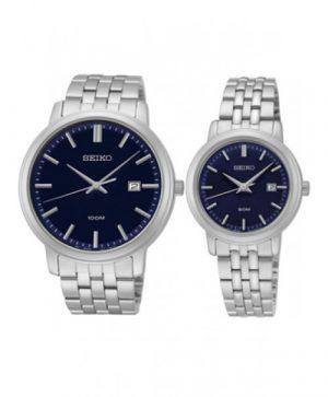 Đồng hồ đôi SEIKO SUR107P1 và SUR829P1