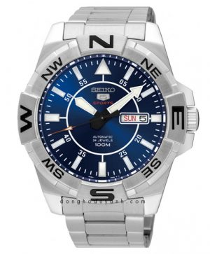 Đồng hồ Seiko 5 E.Sport  SRPA61K1