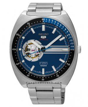 Đồng hồ Seiko 5 E.Sport  OPEN HEART SSA327K1