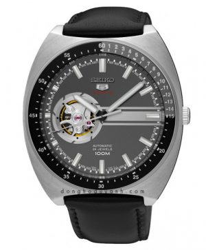 Đồng hồ Seiko 5 E.Sport  OPEN HEART SSA335K1