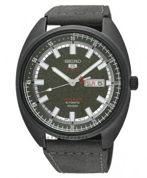 Đồng hồ Seiko 5 Sports Limited Edition Automatic SRPB73K1