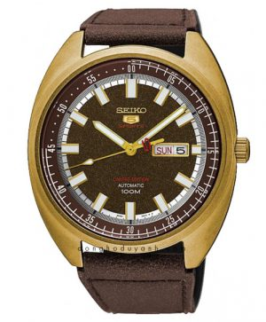 Đồng hồ Seiko 5 Sports Limited Edition Automatic SRPB74K1