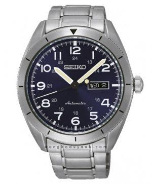 Đồng hồ SEIKO Mechanical SRP707K1