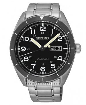 Đồng hồ SEIKO Mechanical SRP711K1