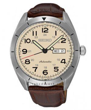Đồng hồ SEIKO Mechanical SRP713K1