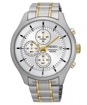 Đồng hồ Seiko SKS541P1