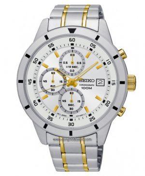Đồng hồ Seiko SKS563P1