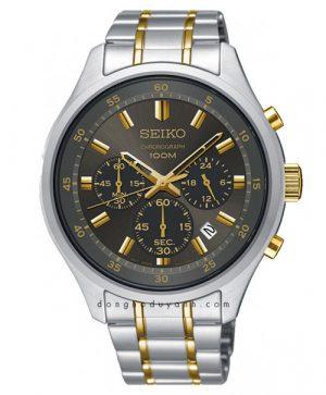 Đồng hồ Seiko SKS591P1