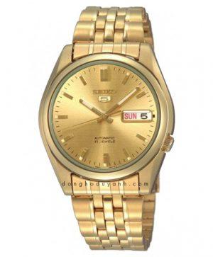 Đồng hồ SEIKO SNK366K1