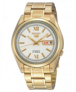 Đồng hồ Seiko SNKL58K1S