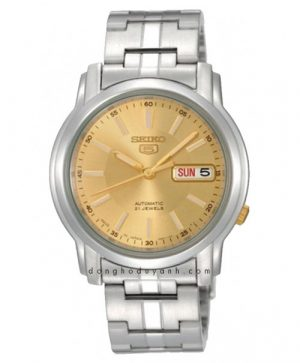 Đồng hồ SEIKO SNKL81K1