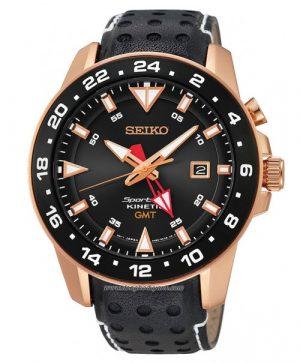Đồng hồ Seiko Sportura Kinetic SUN028P1