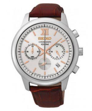 Đồng hồ SEIKO SSB143P1