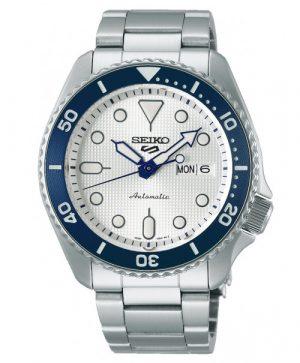 Seiko 5 Sports 140th Anniversary Limited Edition SRPG47K1