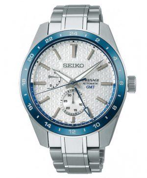 Seiko Presage 140th Anniversary Limited Edition SPB223J1