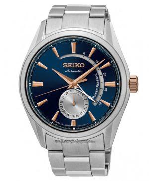 Seiko Presage 60th Anniversary Limited Edition Power Reserve SSA309J1