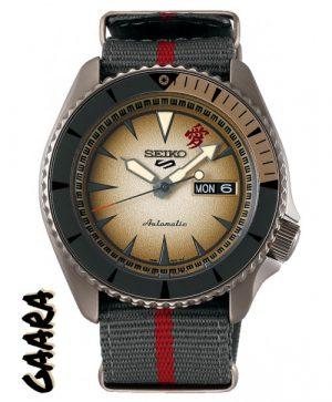 Seiko 5 Sports GAARA Limited Edition SRPF71K1S