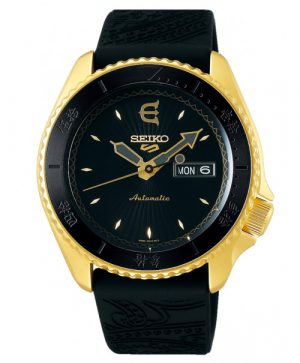 Seiko 5 Sports EVISEN SKATEBOARDS Limited Edition SRPF94K1