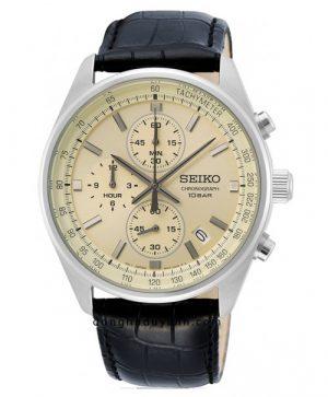 Đồng hồ Seiko Chronograph SSB383P1