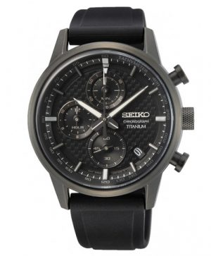 Đồng hồ Seiko Chronograph SSB393P1