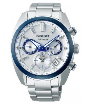 Seiko Astron 140th Anniversary Limited Edition SSH093J1