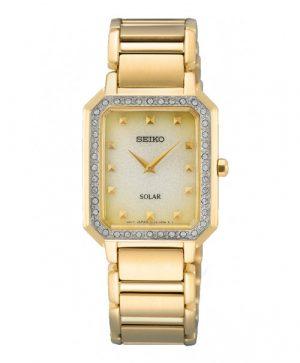 Đồng hồ Seiko Solar SUP444P1