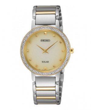 Đồng hồ Seiko Solar SUP448P1