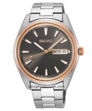 Đồng hồ Seiko SUR344P1